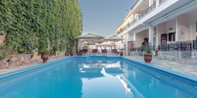 Aktaion Beach Hotel - Όλες οι Προσφορές