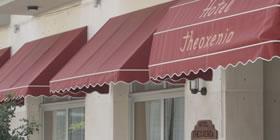 Theoxenia Hotel - Όλες οι Προσφορές