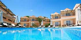Avantis Suites Hotel - Όλες οι Προσφορές