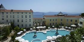 Thermae Sylla Spa & Wellness Hotel - Όλες οι Προσφορές