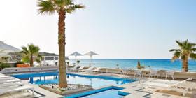 Petradi Beach Hotel - Όλες οι Προσφορές