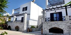 Γλαύκη Studios and Appartments - Όλες οι Προσφορές