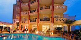 Evilion Sea & Sun Hotel - Όλες οι Προσφορές