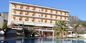 Orfeas Hotel - Όλες οι Προσφορές