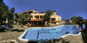 Kampos Village Resort - Όλες οι Προσφορές