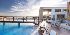Mitsis Blue Domes Exclusive Resort & Spa - Όλες οι Προσφορές