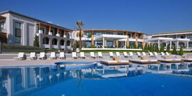 Cavo Olympo Luxury Resort & Spa - Όλες οι Προσφορές
