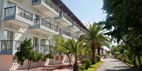 Sun Beach Hotel - Όλες οι Προσφορές