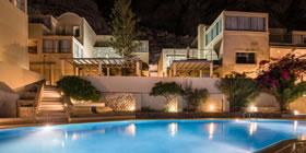 Antinea Suites Hotel & Spa - Όλες οι Προσφορές