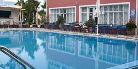 Blue Sea Hotel - Όλες οι Προσφορές