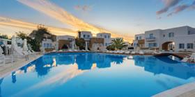 Chora Resort Hotel & Spa - Όλες οι Προσφορές