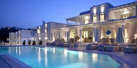 La Residence Mykonos Hotel Suites - Όλες οι Προσφορές