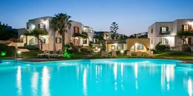 Aqua Marina Resort - Όλες οι Προσφορές
