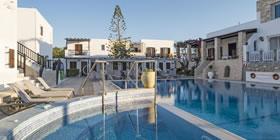 Contaratos Beach Hotel - Όλες οι Προσφορές