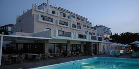 Cavos Bay Hotel & Studios - Όλες οι Προσφορές