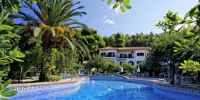 Delphi Resort - Όλες οι Προσφορές