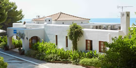 Marpunta Resort Alonnisos - Όλες οι Προσφορές