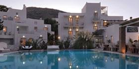 Nefeli Hotel Skiros Resort - Όλες οι Προσφορές