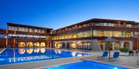 Blue Dolphin Hotel - Όλες οι Προσφορές