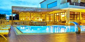 Xenios Possidi Paradise Hotel - Όλες οι Προσφορές