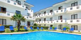 Xenios Dolphin Beach Hotel - Όλες οι Προσφορές