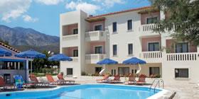 Aphrodite Hotel & Suites - Όλες οι Προσφορές