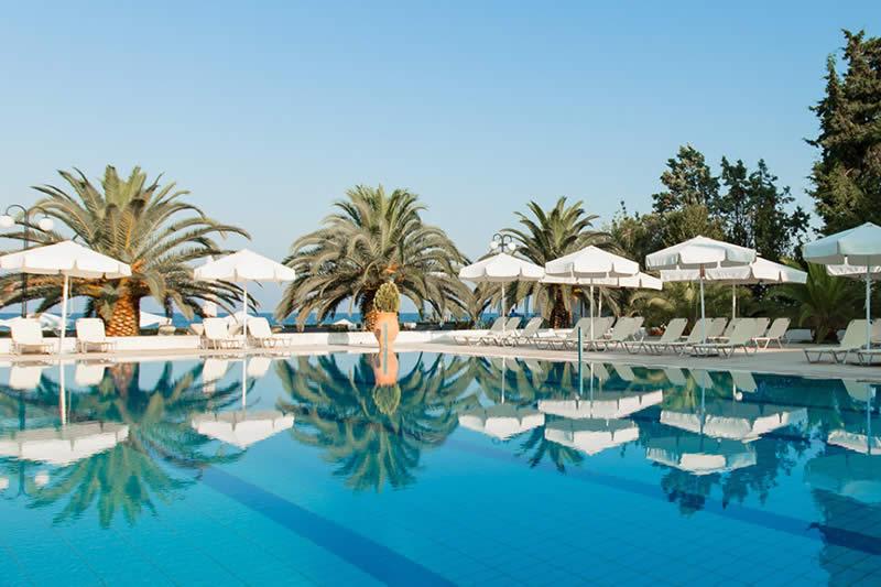 Kassandra Mare Hotel & Spa