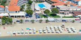 Toroni Blue Sea Hotel & Spa - Όλες οι Προσφορές