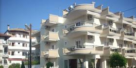 Irida Apartments - Όλες οι Προσφορές