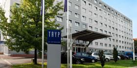 Tryp by Wyndham Berlin City East - Όλες οι Προσφορές