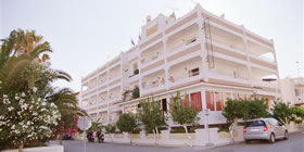 Agrelli Hotel - Όλες οι Προσφορές