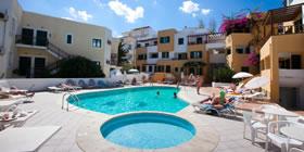 Elmi Suites Hotel - Όλες οι Προσφορές