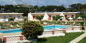 Ionian Beach Bangalows Resort - Όλες οι Προσφορές