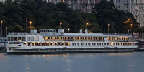 Fortuna Boat Hotel - Όλες οι Προσφορές