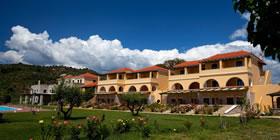 Aktaion Resort - Όλες οι Προσφορές