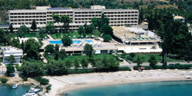 AKS Porto Heli Hotel - Όλες οι Προσφορές