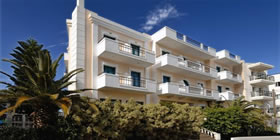 Antinoos Hotel - Όλες οι Προσφορές