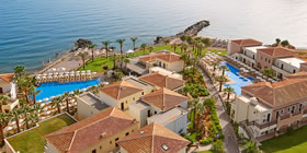 Grecotel Club Marine Palace & Suites - Όλες οι Προσφορές