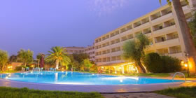 Elea Beach Hotel - Όλες οι Προσφορές