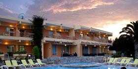 Dionysos Hotel & Apartments - Όλες οι Προσφορές
