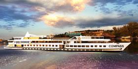 Compass River City Boat Hotel - Όλες οι Προσφορές