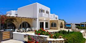 Amaryllis Paros Beach Hotel - Όλες οι Προσφορές