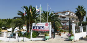 Olympic Bibis Hotel - Όλες οι Προσφορές
