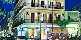 Mitzithras Hotel - Όλες οι Προσφορές