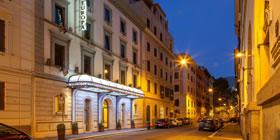Hotel Europa Rome - Όλες οι Προσφορές