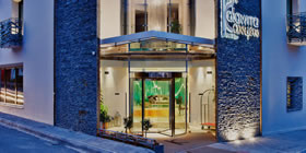 Kalavrita Canyon Hotel & Spa - Όλες οι Προσφορές