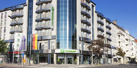 Holiday Inn Berlin City East-Landsberger - Όλες οι Προσφορές