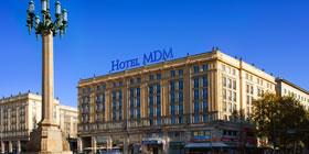MDM Hotel City Center - Όλες οι Προσφορές