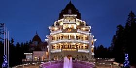 Hotel Festa Winter Palace - Όλες οι Προσφορές