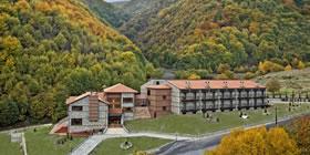 Kaimak Inn Spa & Resort - Όλες οι Προσφορές
